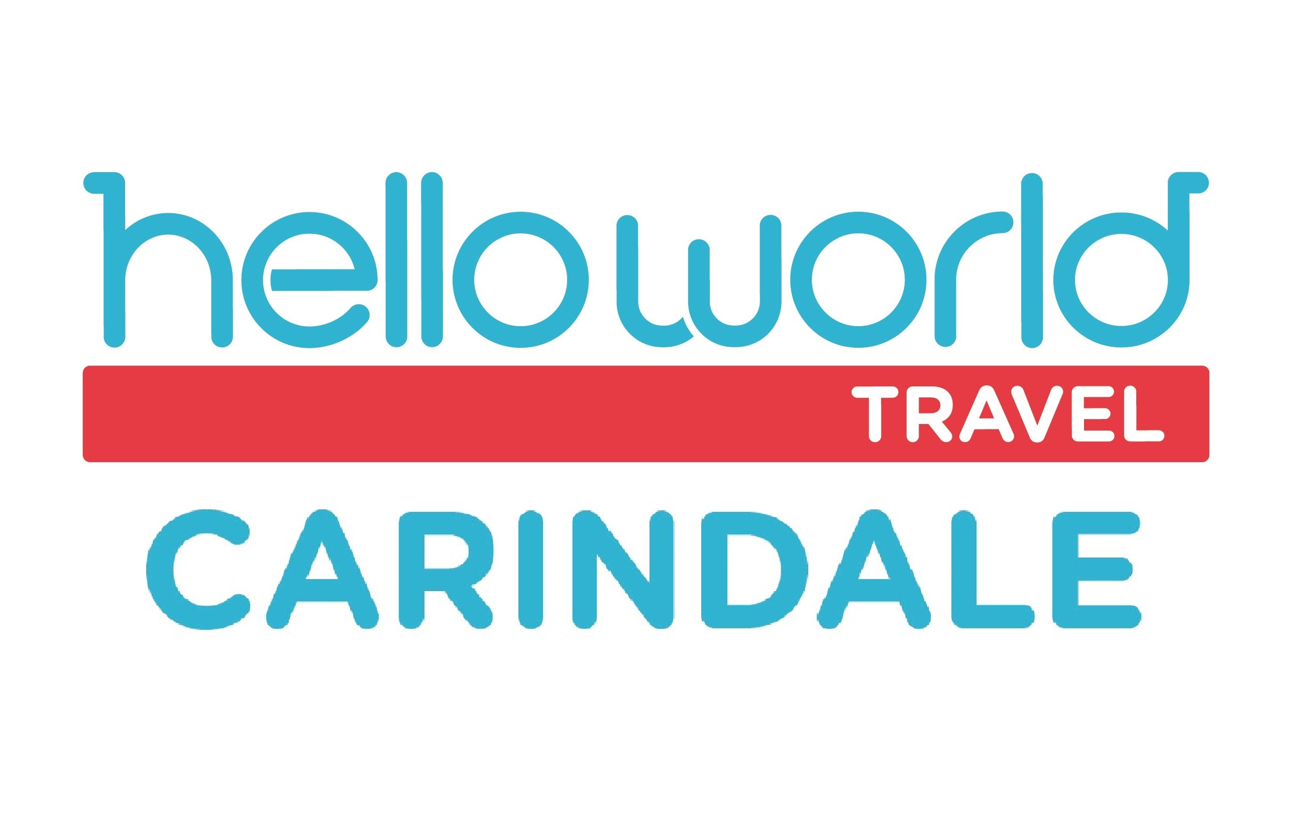 Helloworld Travel Carindale Logo
