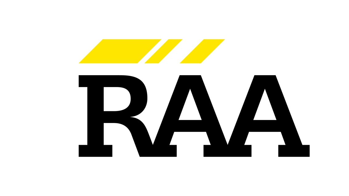 RAA Mile End Logo