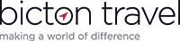 Bicton Travel Logo