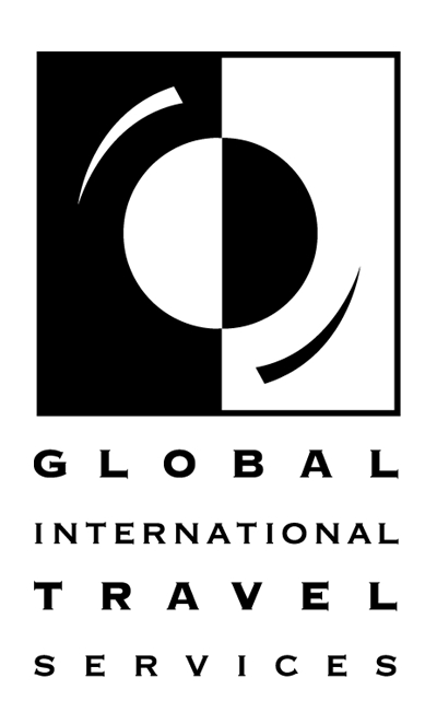 Global International Travel Services Pty Ltd Logo