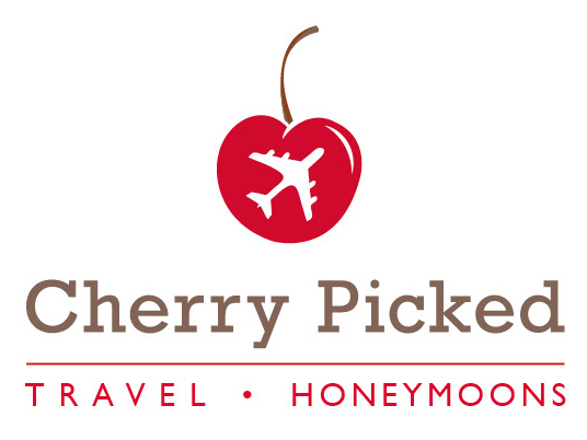 Cherry Picked Travel Logo