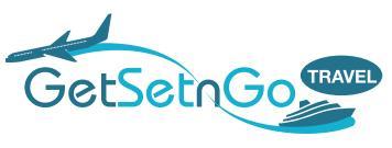 Get Set N Go Travel Logo