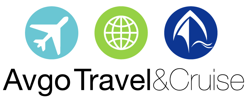 Avgo Travel Pty ltd Logo