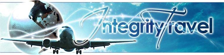 Integrity Travel Logo