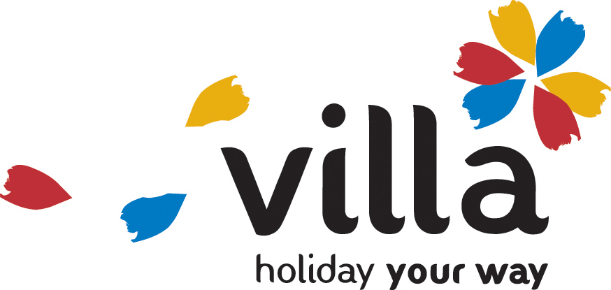 Villa Holiday Your Way Logo