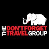 Don't Forget The Kids Travel Group Logo