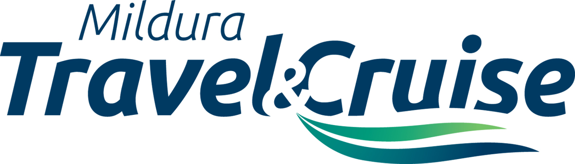 Mildura Travel & Cruise Logo