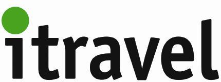 itravel Australia Group Logo