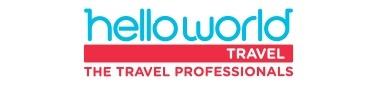 Helloworld Travel Warrnambool Logo