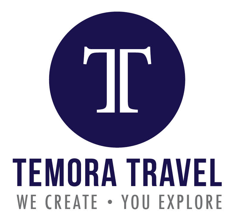 Temora Travel Logo