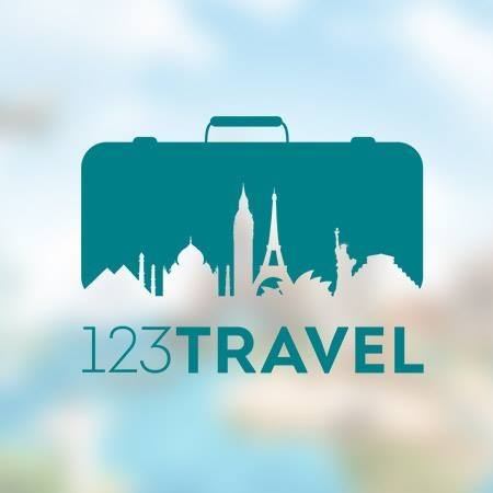 123Travel Logo