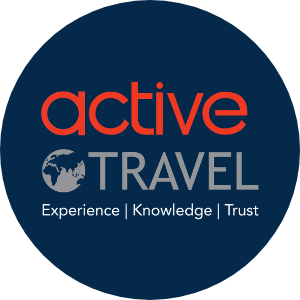 Active Travel Logo