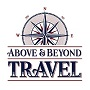Above & Beyond Travel Consultants Logo