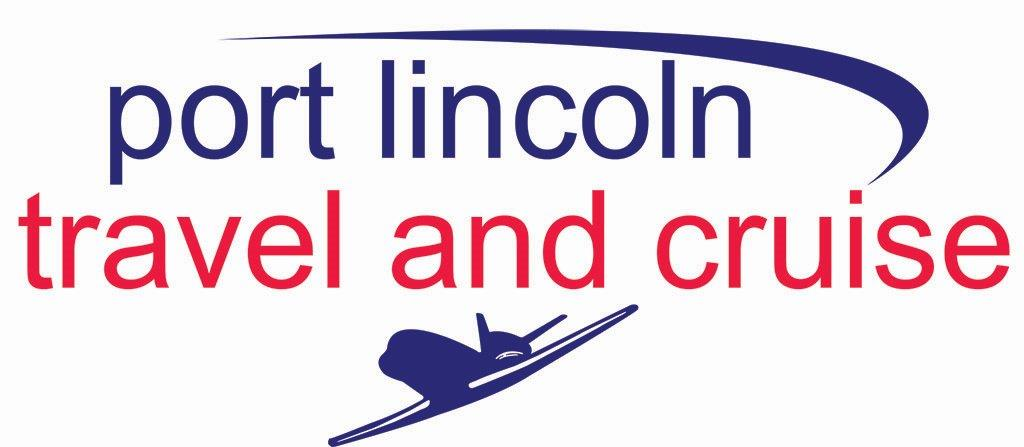 Port Lincoln Travel and Cruise Logo