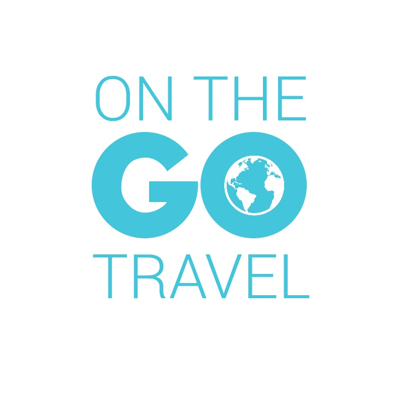 On The Go Travel Logo