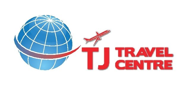 TJ Travel Centre Logo