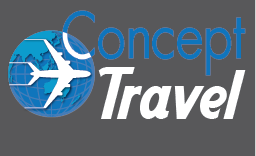 Concept Travel Logo