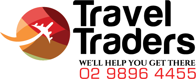 Travel Traders Logo
