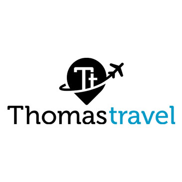 Thomas Travel Logo