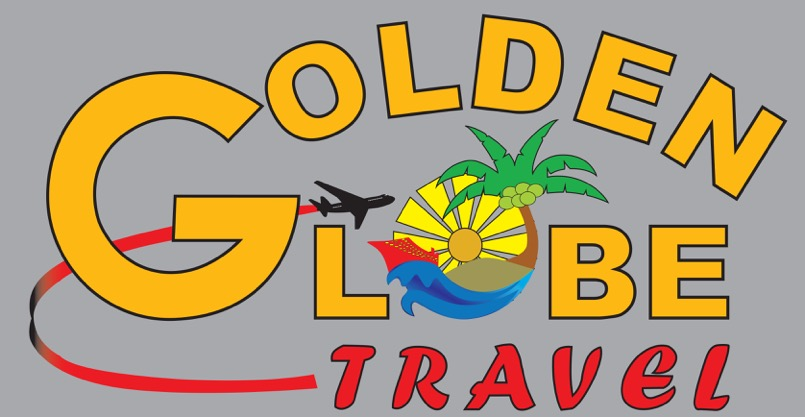 Golden Globe Travel Logo