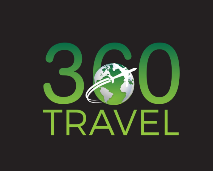 360 Travel Pty Ltd Logo