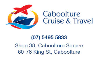 Caboolture Cruise & Travel Logo