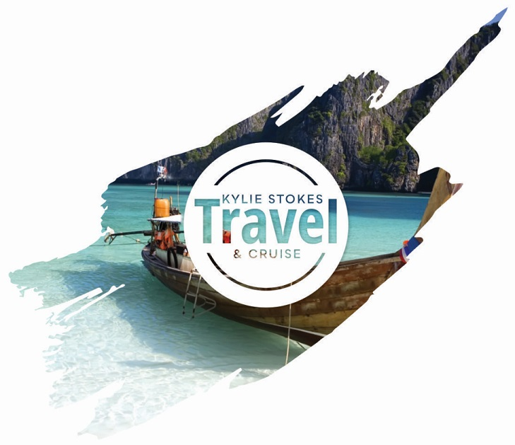Kylie Stokes Travel & Cruise Logo