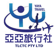 Yaya Travel Logo