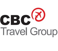 CBC Travel Group Pty Ltd Logo