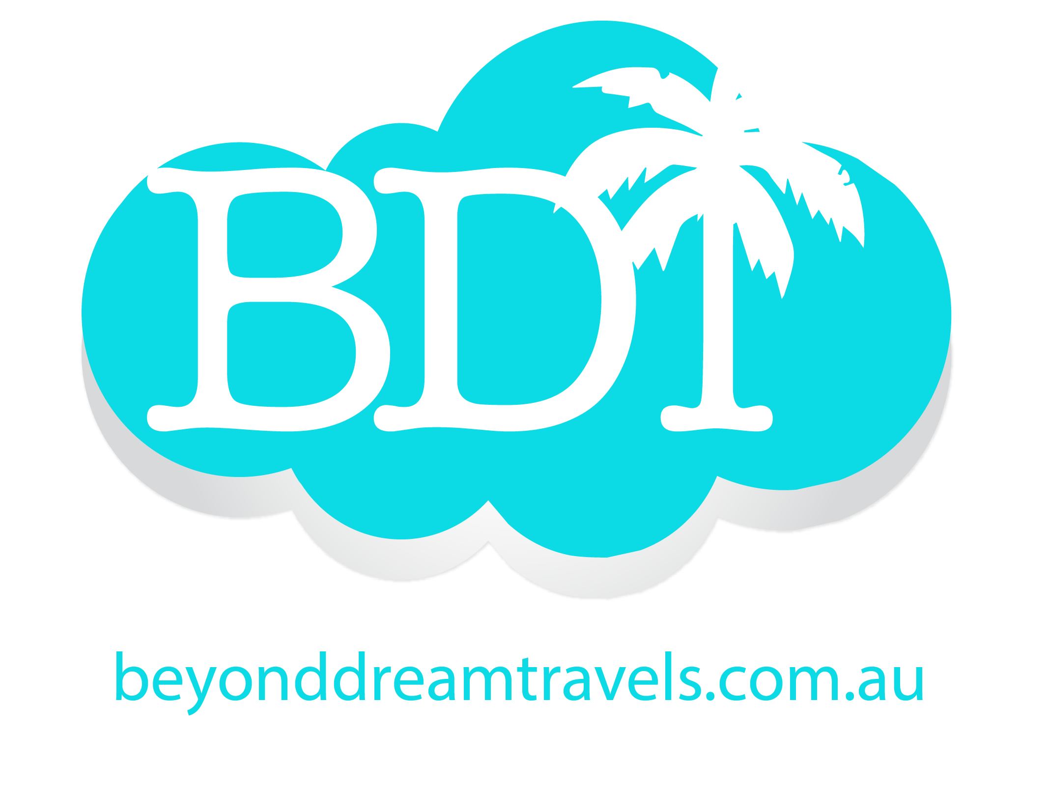 BeyondDream Travels Logo