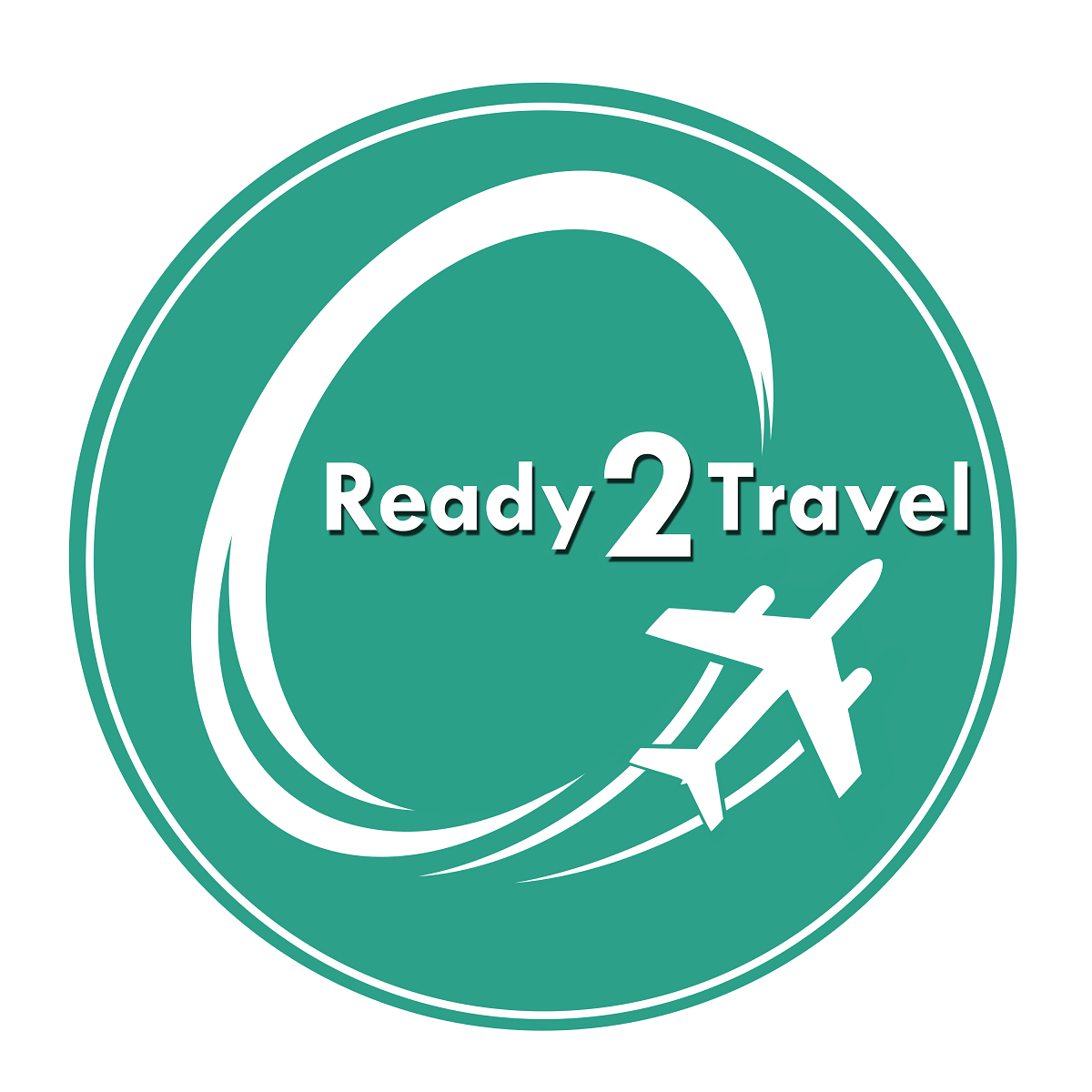 Ready 2 Travel Logo
