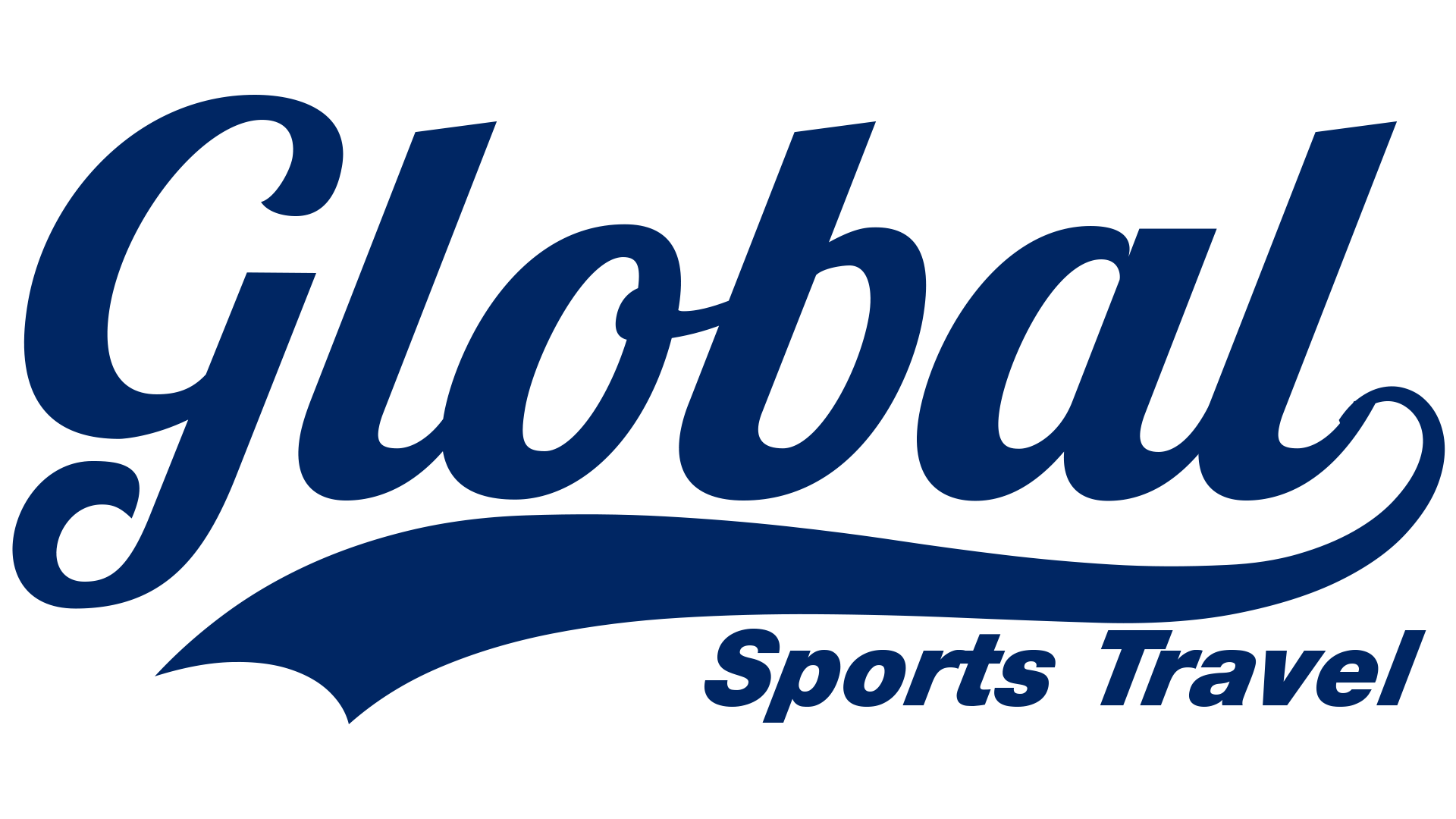 Global Sports Travel Logo