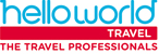 Helloworld Travel Forest Glen Logo