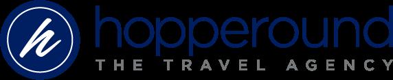 Hopperound Logo