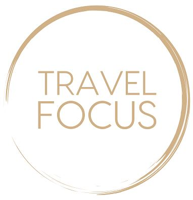 Travel Focus Group Pty Ltd Logo