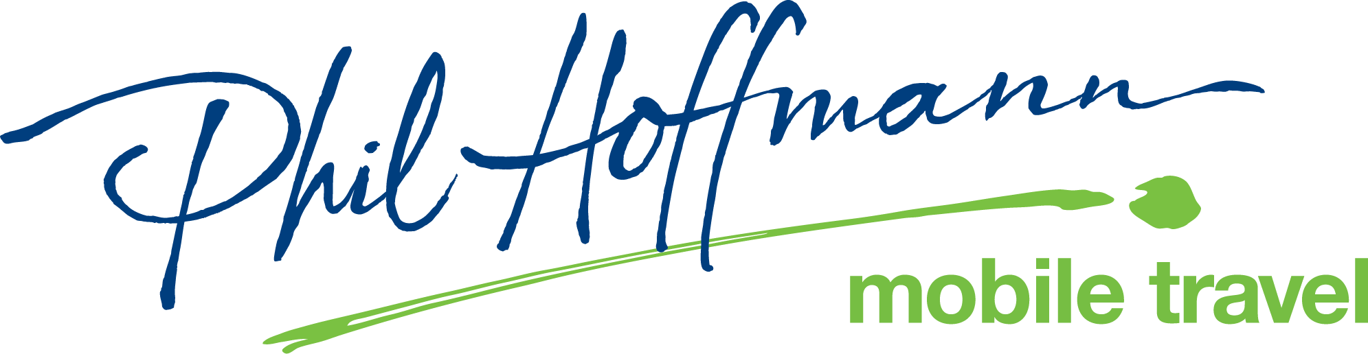 Phil Hoffmann Mobile Travel Logo