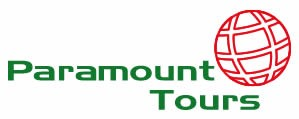 Paramount Tours Pty Ltd Logo