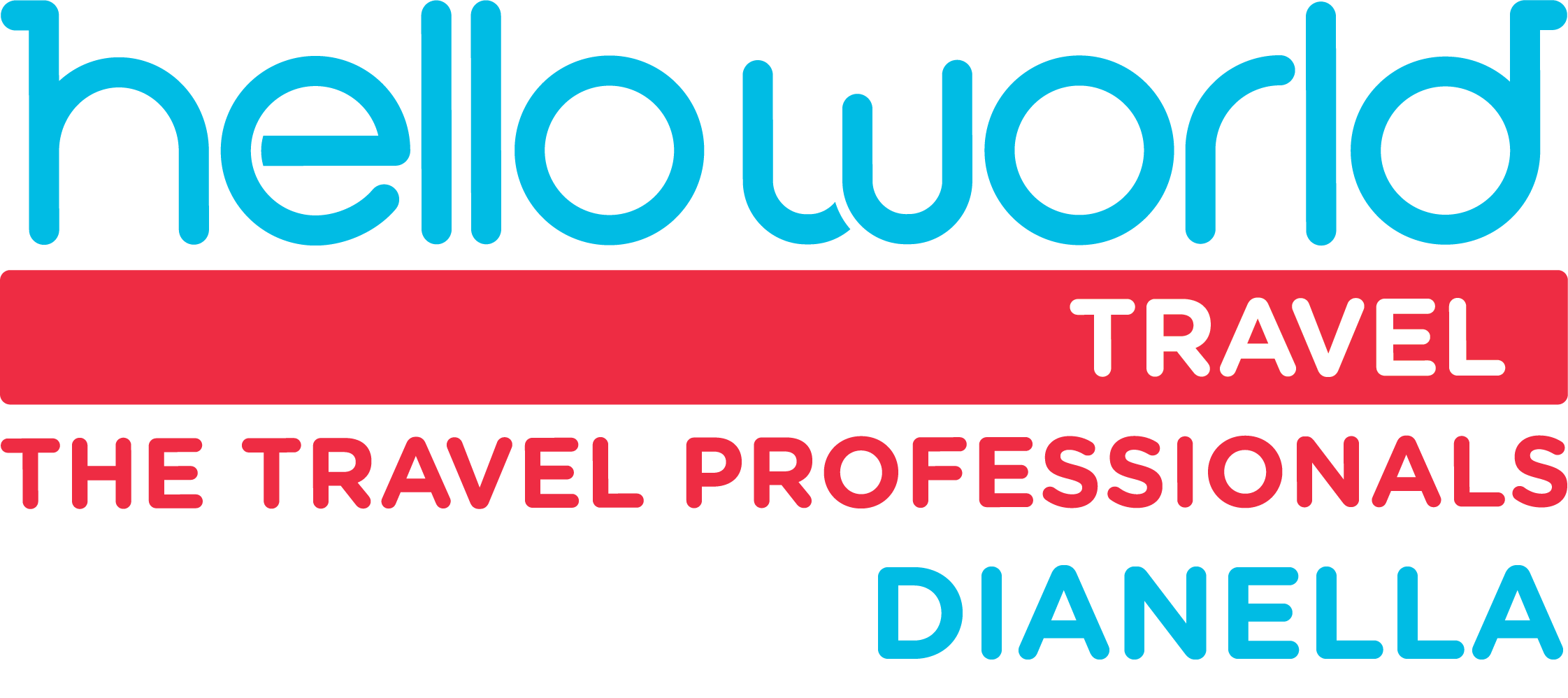Helloworld Travel Dianella Logo