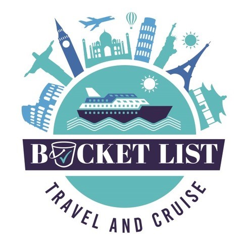 Bucket List Travel and Cruise Pty. Ltd. Logo
