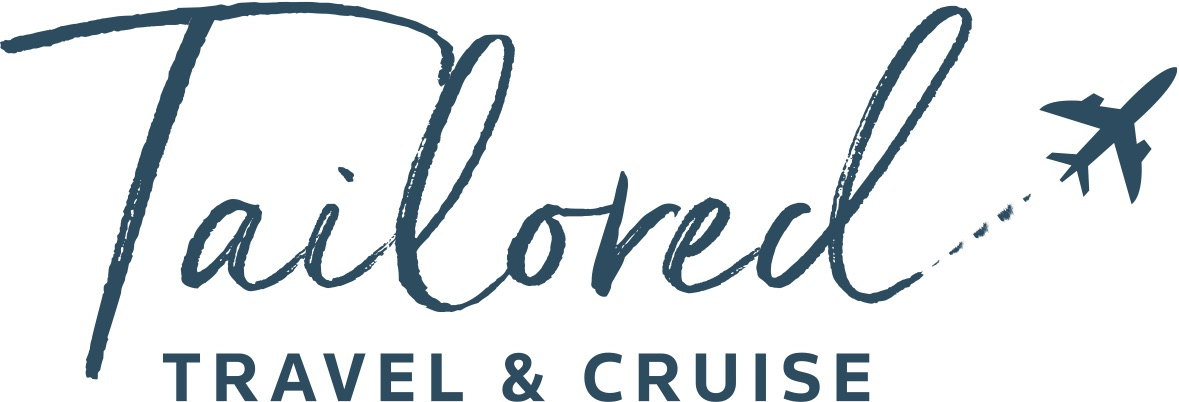 Tailored Travel & Cruise Logo