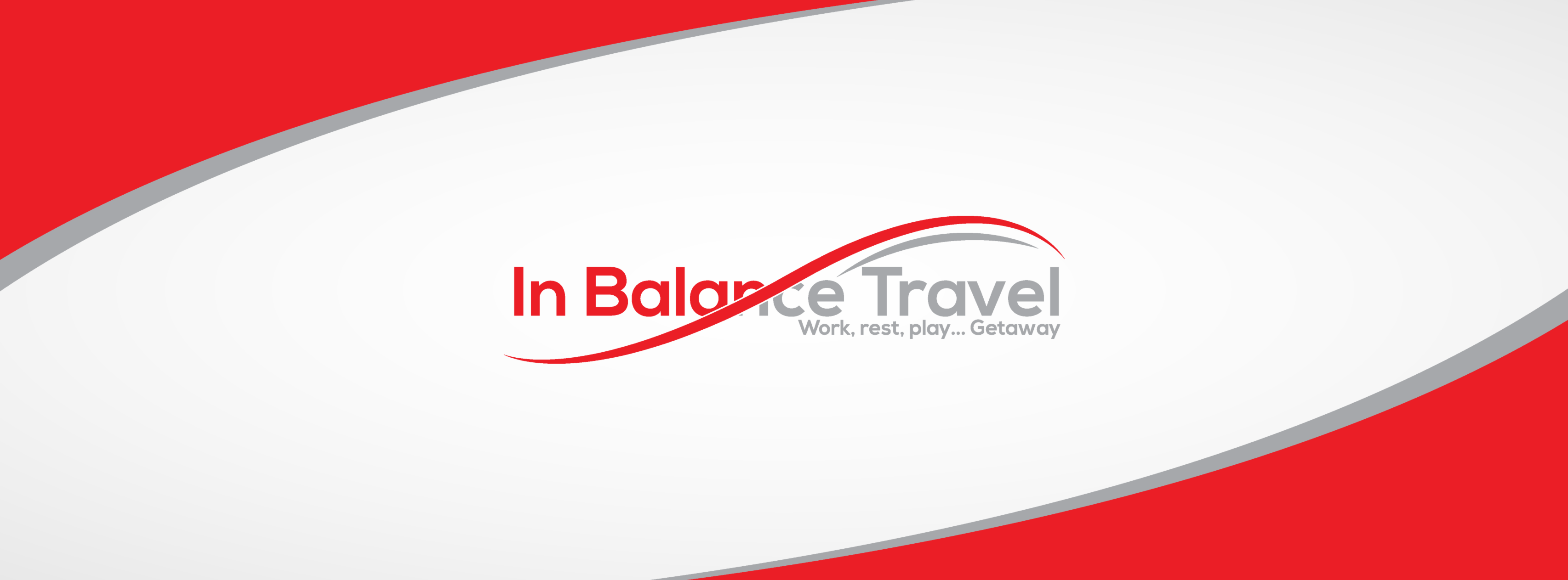 In Balance Travel Logo