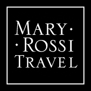 Mary Rossi Travel Lindfield Logo