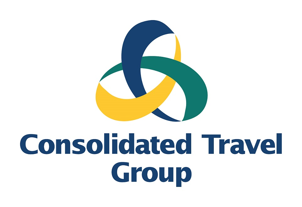 Consolidated Travel - Perth Logo