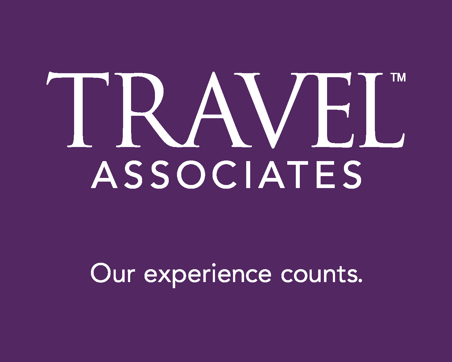 Travel Associates Willows Logo