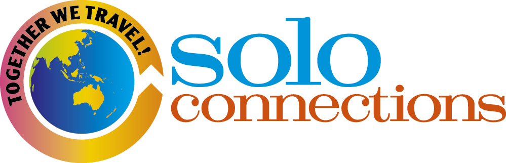 Solo Connections Logo