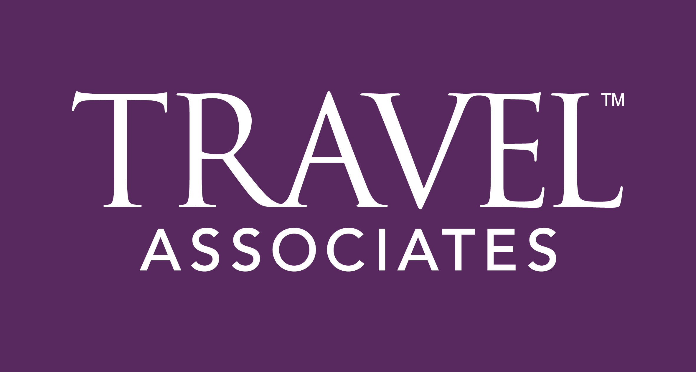 TRAVEL ASSOCIATES ROSALIE Logo