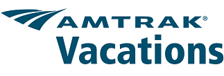 Amtrak Vacations Logo